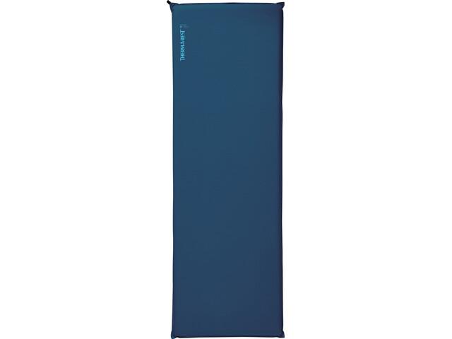 Therm-a-Rest Base Camp Esterilla L, posidon blue